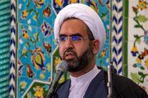اگر شاخصههای مکتب امام خمینی ره سرلوحه کارها قرار گیرد قطعا مشکلات کمتری خواهیم داشت