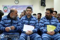 متهمان پرونده شرکت طرح و نقشه پناهی به حبس محکوم شدند
