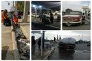 جمع آوری روزانه 200 تن زباله در شهر مهران