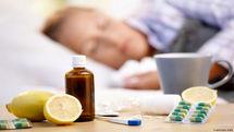 ابتلا به بیماری آنفلوآنزا در مازندران رو به کاهش است