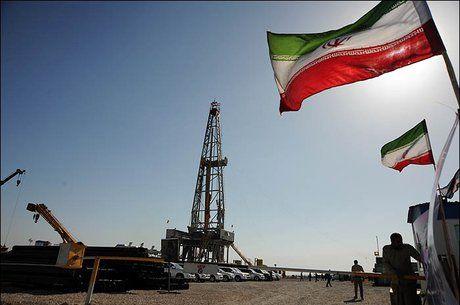 برداشت میدان نفتی آذر به 100 هزار بشکه در روز می رسد