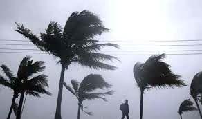 ورود سامانه بارشی در شرق هرمزگان
