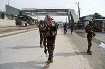 کشته شدن 7 پلیس افغان توسط طالبان