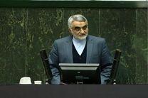 هیچ مسوولی در ایران خواستار مذاکره با آمریکا نیست