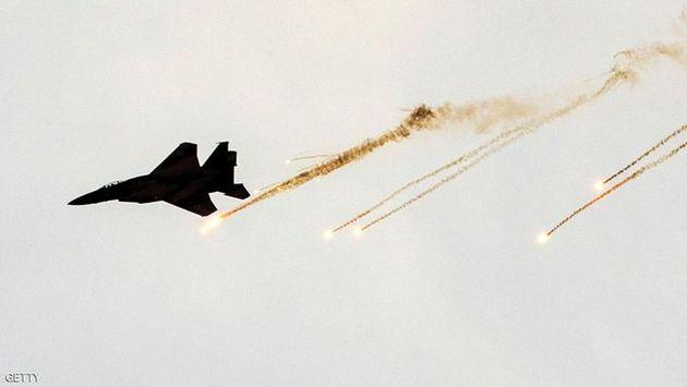 حمله جنگندههای رژیمصهیونیستی به فرودگاه دمشق