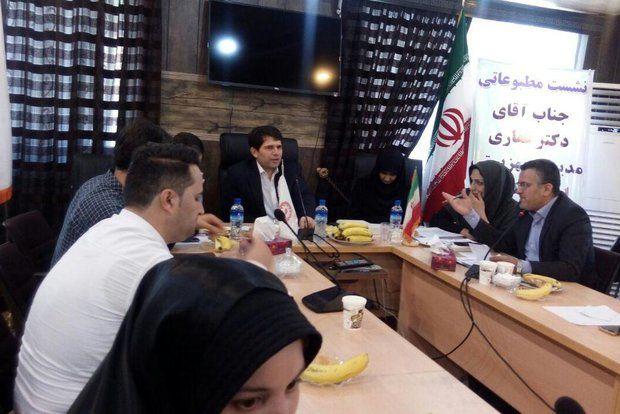 ۷ مرکز مشاوره جدید در گلستان افتتاح می شود