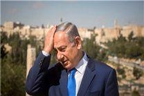 نتانیاهو با السیسی محرمانه دیدار کرد