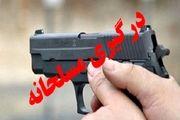 درگیری مسلحانه در یکی از جایگاههای سوخت بندرعباس