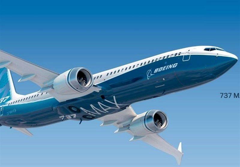ایمنی هواپیمای بوئینگ ۷۳۷ مکس تایید شد/ جهش ۱.۹ درصدی سهام بوئینگ