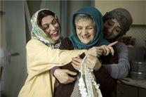 آبجی؛ مادر به یاد ماندنی دیگری را به سینمای ایران هدیه کرده است