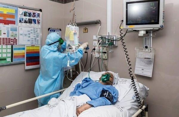 بستری شدن 105 مورد بیمار جدید مبتلا به کرونا دراصفهان / تعداد کل بستری ها 790 نفر