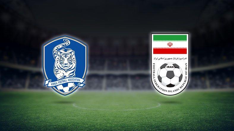 گزارش بازی تیم ملی فوتبال امید ایران و کره جنوبی/ ایران 1 کره جنوبی 2