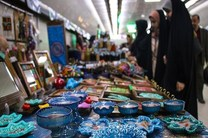 بیش از 4 هزار گردشگر از بازارچه مرزی در گنبدکاووس بازدید کردند