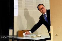 فرانسوی ها امروز تکلیف پارلمان را مشخص می کنند