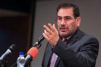 شمخانی: هیچگاه میان پاکستان و ایران تهدید متقابل نبوده است