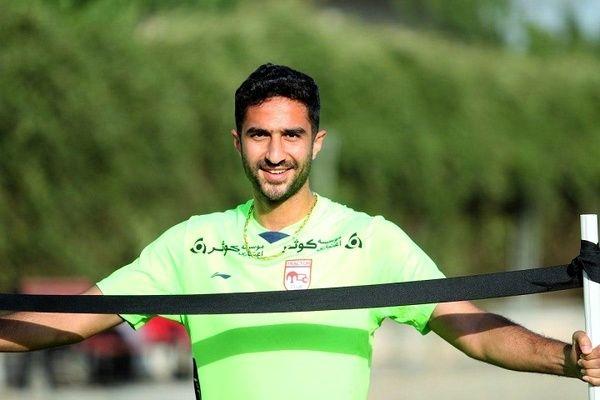 محمدی به تیم  ذوب آهن بازگشت