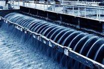 مردم کامیاران صاحب سیستم مدرن تصفیه آب شرب شدند