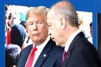 آمریکا، ترکیه را به دلیل خرید سامانه اس 400 تحریم نخواهد کرد