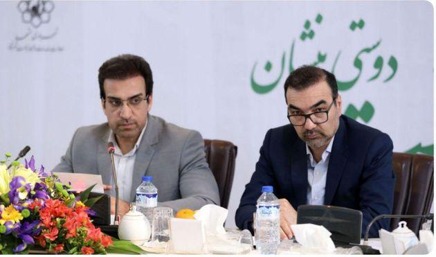 توزیع 190 هزار اصله درخت رایگان بین شهروندان مشهدی