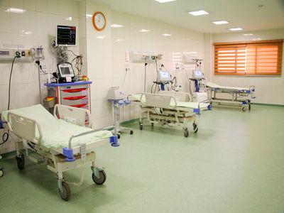 بهرهبرداری از بیمارستان قائم(عج) تویسرکان تا پایان سال 96