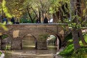 مادی رهنان اصفهان آبگیری شد