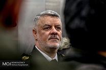 ایران به عنوان کشوری مقتدر در منطقه زیر بار هیچ نهیبی نمی رود