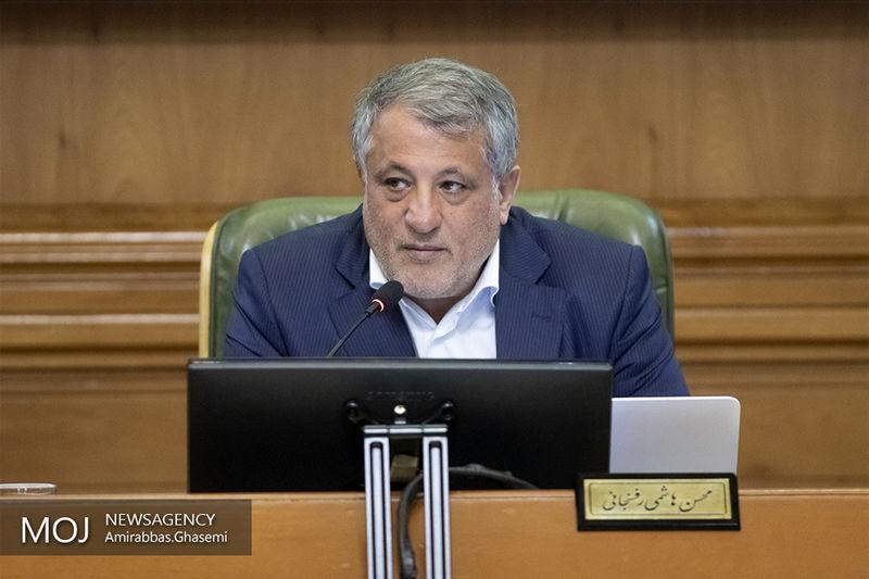 شهرداری تهران مراقب وضعیت کارگران این مجموعه باشد