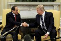 تاکید ترامپ برای درمان زخم روابط واشنگتن - اسلام آباد