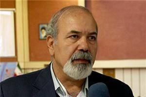 محمود برهانی رییس دانشکده فیزیک دانشگاه یزد شد