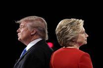 هیلاری کلینتون شیاد باید وارد رقابت های انتخاباتی شود!