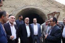 تامین منابع مالی کنارگذر شمال شرقی شیراز در بودجه سال ۹۸ مدنظر قرار می گیرد