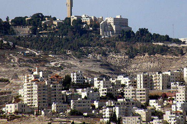 سیاست های ساخت شهرک های صهیونیست نشین ادامه دارد