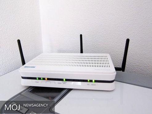 روتر جدید وای فای نقاط کور اینترنت را در منازل برطرف میکند