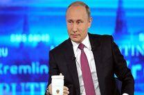 روسیه تحریم های غرب را تمدید کرد