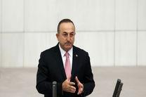 ترکیه در برابر تحریم های احتمالی آمریکا، مقابله به مثل می کند
