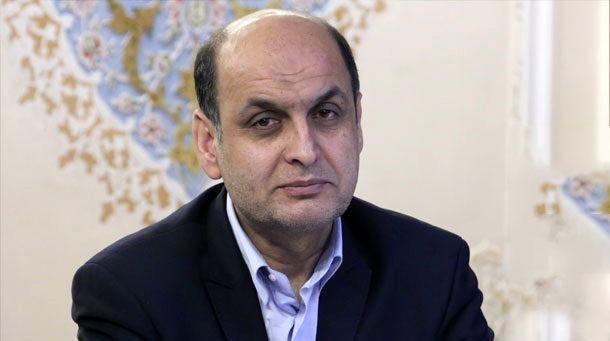 نتیجه تصویری برای هادی حق شناس استاندار گلستان