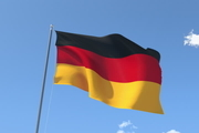 Germany's population reached a record high of 83mn people