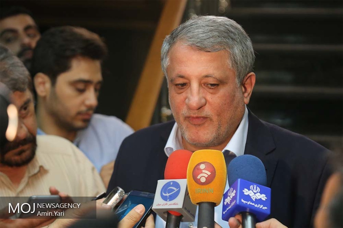 تبریک محسن هاشمی به رئیس جدید دستگاه قضا