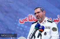 جمهوری اسلامی ایران در جهان امن ترین کشور است
