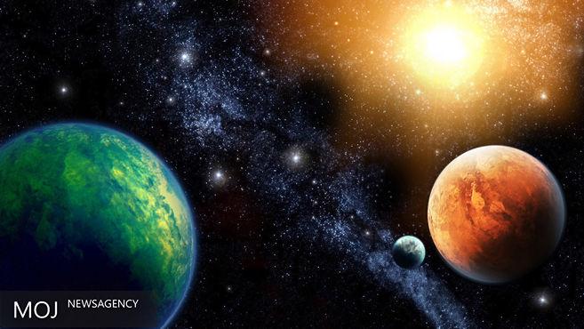 کشف بزرگ ترین سیاره ای که به دور دو خورشید می گردد + تصویر