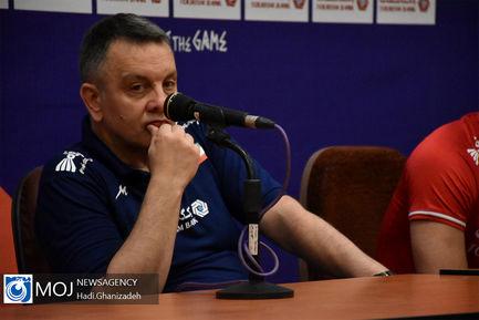 مروری بر هفته چهارم لیگ ملتهای والیبال ۲۰۱۹