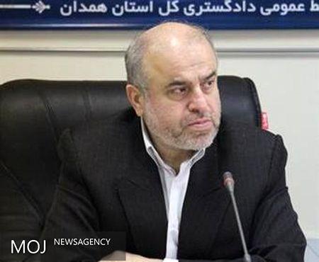 رئیس کل دادگستری استان کردستان منصوب شد