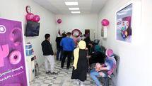راهاندازی مرکز فروش محصولات و ارایه خدمات رایتل در کرمانشاه