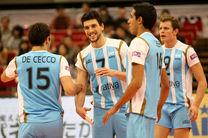 ایران تیم خوبی است