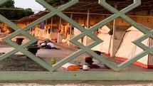 سرنوشت  120 خانواده سیل زده در گنبد چه می شود؟