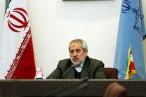امحاء کالاهای قاچاق سرمایهای مدنظر دادستانی تهران نیست / پروندههای مهم با موضوع قاچاق به طور جدی پیگیری شود