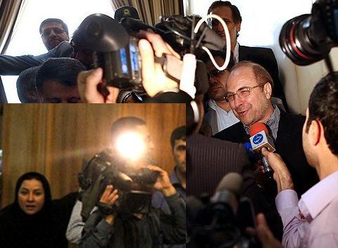 اکثر خبرنگاران میخواهند محبوب مسئولان باشند / نه اتحاد داریم، نه رحم!