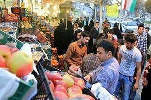 پیشبینی تمهیدات لازم برای تأمین میوه در تعطیلات عید فطر