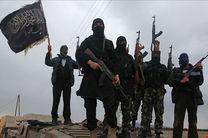 کشته شدن 34 نیروی ارتش سوریه در حمله داعش به شرق رقه
