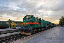 رشد 4 درصدی جابجایی کالا در راه آهن هرمزگان